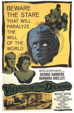 Villageofthedamned1960
