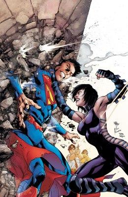 supermanvanquish