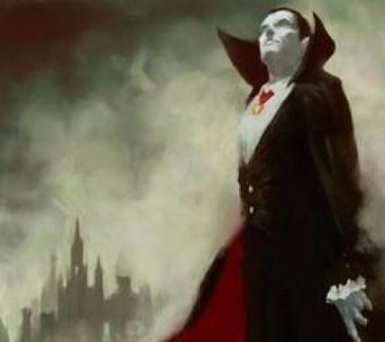 Dracula Karen Cox