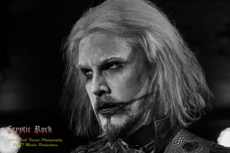 John 5 Amp The Creatures Rock Hearts On Valentines Day