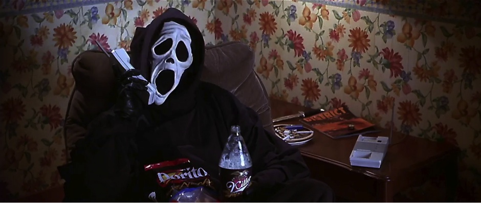 Image result for scary movie (2000)