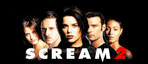 Image result for Scream 2 movie