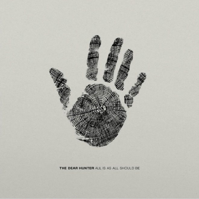 Image result for The Dear Hunter – All Is As All Should Be