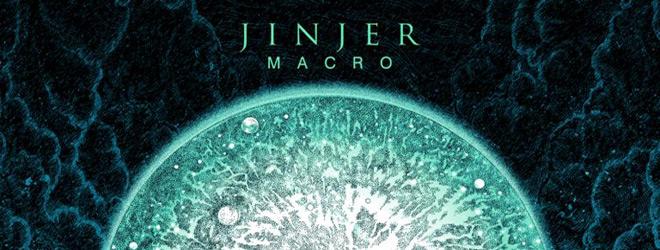 Jinjer - Macro (Album Review) - Cryptic Rock
