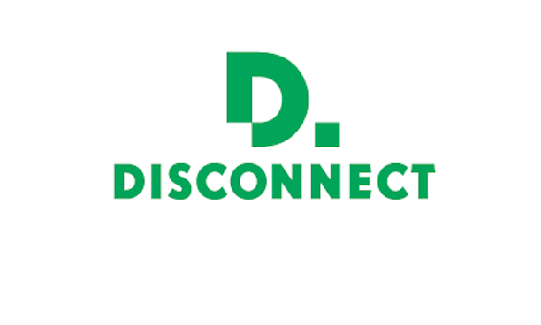 Disconnect.me VPN Logo