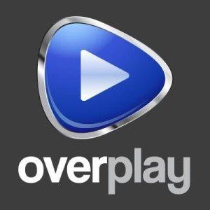 OverPlay VPN Smart DNS Logo