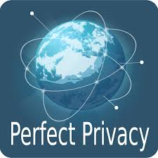 Perfect Privacy VPN Logo