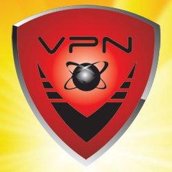 VPNReactor VPN Logo