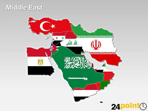 Best VPN for Middle East