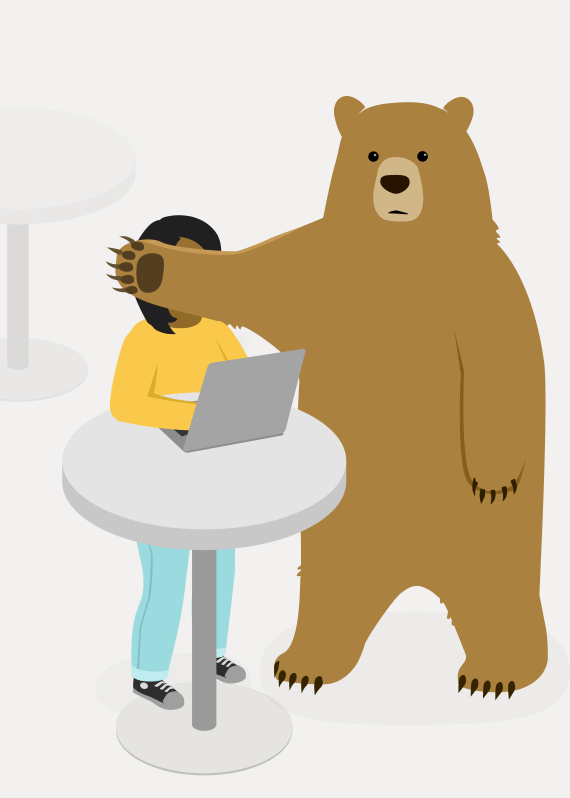 No Logs TunnelBear VPN
