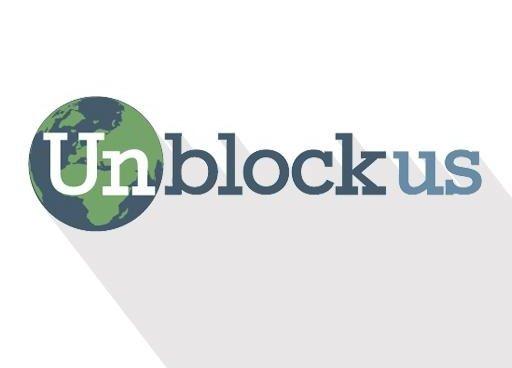 UnblockUs SmartDNS VPN logo