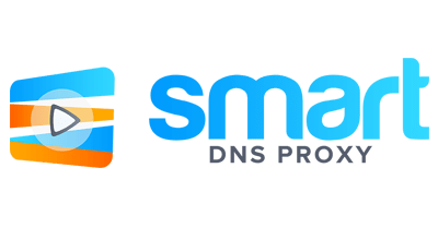 Smart DNS Proxy VPN