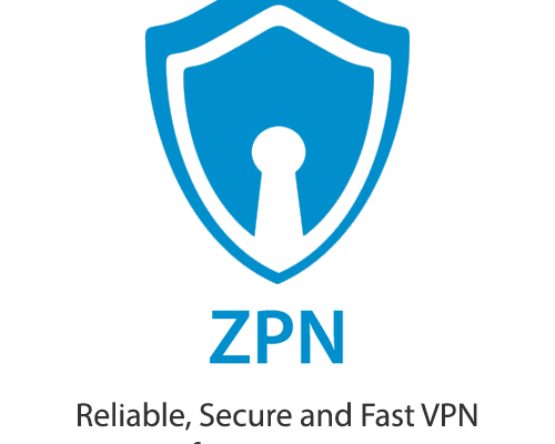 ZPN.im VPN Logo