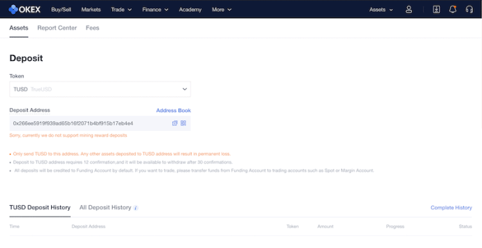 OKEx Exchange – A Definitive Guide to Using the Popular Crypto Exchange