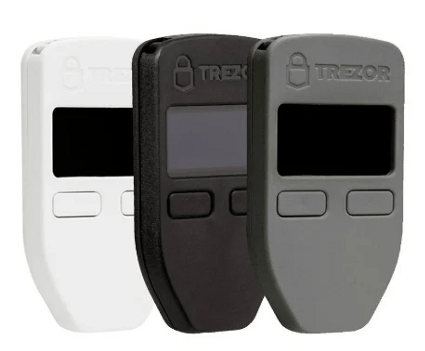 Trezor vs Ledger - A Detailed Comparison Between the Two Hardware Wallets