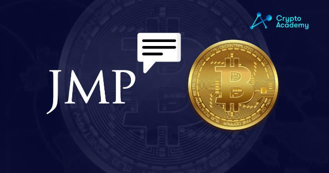 Crypto Economy is Going Mainstream, says JMP Securities