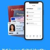 Yoti/KYCアプリで本人確認を簡単に!アカウント作成方法紹介