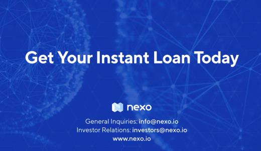 仮想通貨NEXOトークンとは?純利益の30%配当・レンディングプラットフォーム