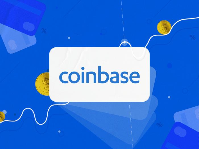 منصة coinbase