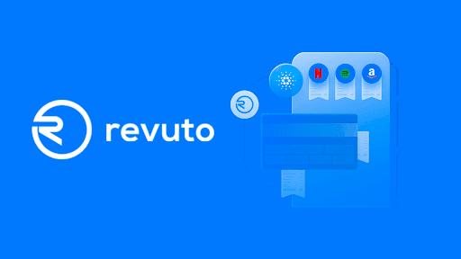 منصة Revuto