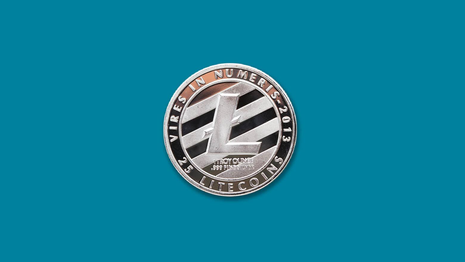 عملة Litecoin