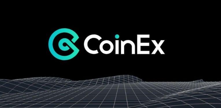 منصة Coinex