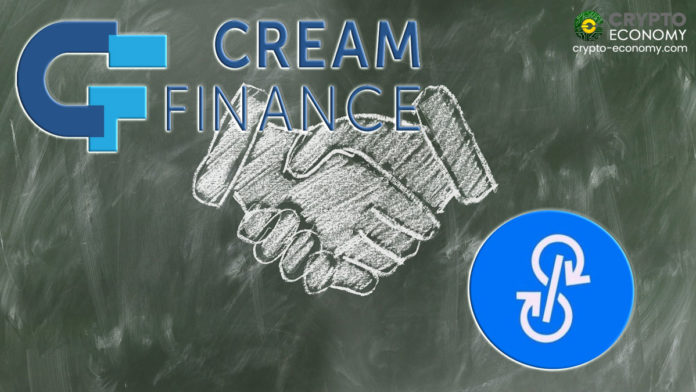 Yearn Finance Announces Merger With Cream Finance