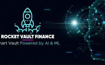 Rocket Vault Finance