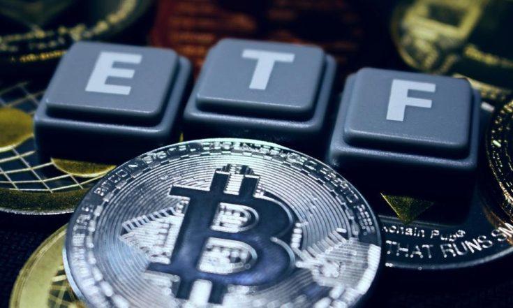 Bitcoin-ETF