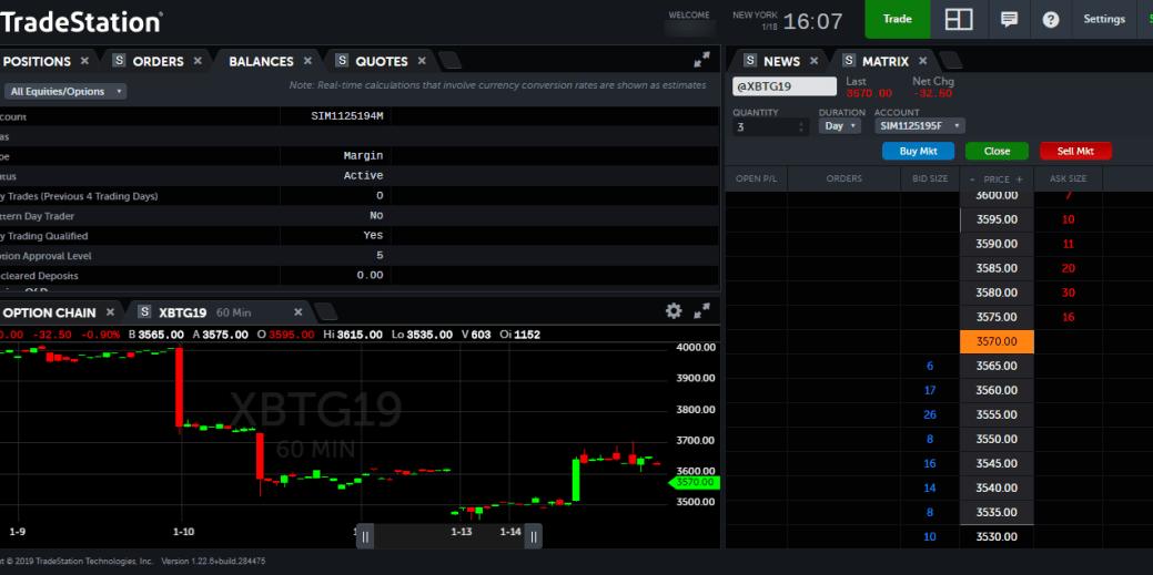 td ameritrade cryptocurrency exchange