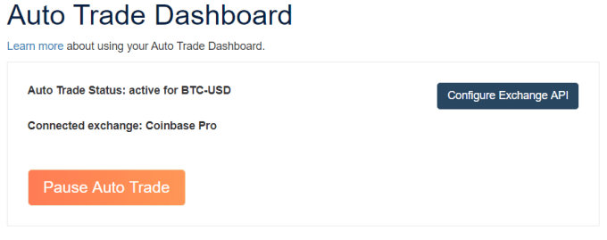 Bitcoin Machine Learning Model Upgraded to 4.1 (Important Auto Trade Updates) 2
