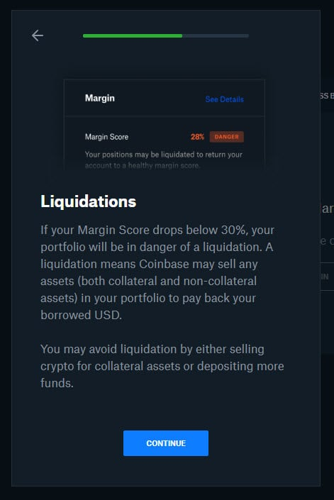 Coinbase Pro Relaunches Margin Trading 4