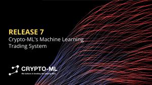 Crypto-ML Release 7