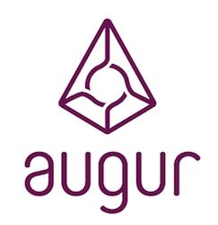 Criptomoneda Augur (REP)