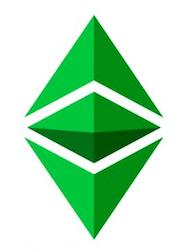 Criptomoneda Ethereum Classic (ETC)