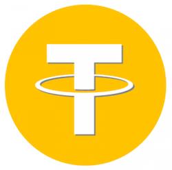 Tether de criptomonedas (UDST)
