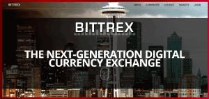 仮想通貨取引所┃ビットレックス(Bittrex)