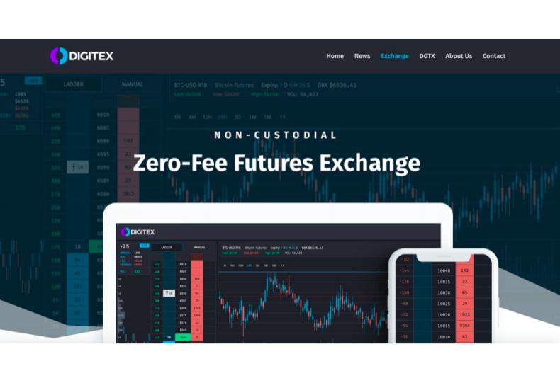 Digitex Press Release