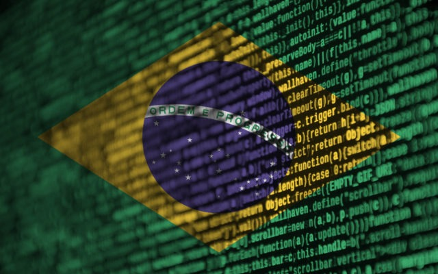 Brazil MUFG ripple technology