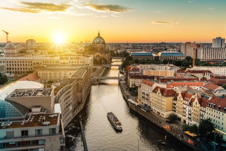 Has Berlin's Bitcoin Brigade Been Blinded by Bullishness?