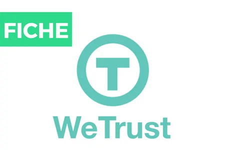 WeTrust (TRST)