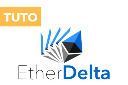 Tutoriel EtherDelta