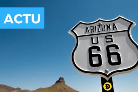 L'Arizona va accepter le paiement des impots en crypto ?