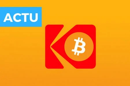 L'effet Kodak : vers une tokenisation des grandes entreprises ?