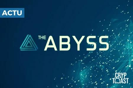 The Abyss : la première DAICO terminera sa levée de fonds le 9 mai 2018