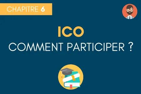 Comment participer à une ICO ?
