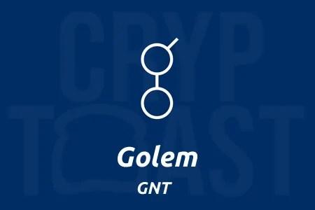 Golem (GNT)