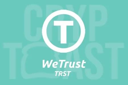 WeTrust (TRST)