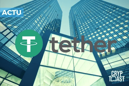 Audit : 1 Tether (USDT) correspond bien à 1 dollar $, mais…