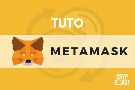Tutoriel MetaMask